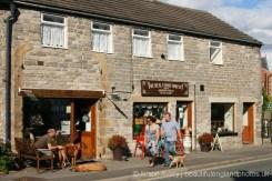 The Real Fudge Company, Castleton