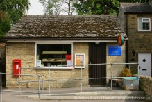 Eyam Post Office and Gift Shop, Eyam
