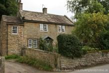 Laburnum Cottage, Eyam