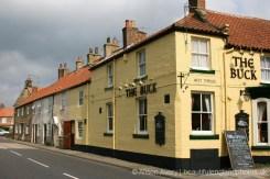 The Buck Hotel, Great Ayton