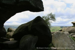 Cannon Rocks, Brimham Rocks