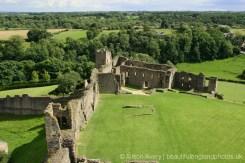 Great Court, Richmond Castle, Richmond