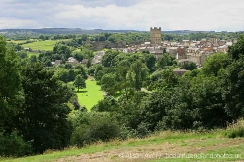 Richmond, Yorkshire