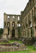 South Transept, Rievaulx Abbey