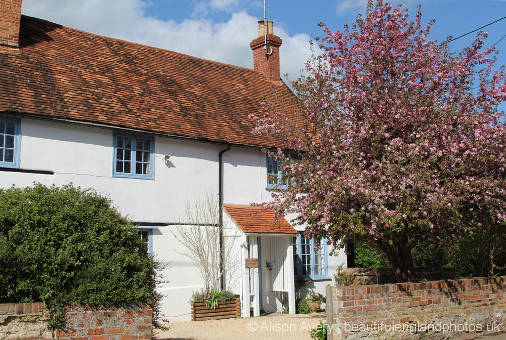 Marjoram Cottage, The Street, Brightwell-cum-Sotwell