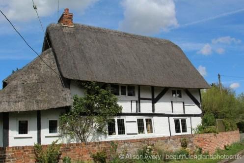 Middle Farmhouse, Church Lane, Brightwell-cum-Sotwell