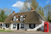 Moat Cottage, Brightwell-cum-Sotwell