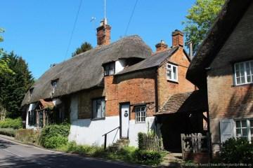 Fleur-de-Lys Cottage, Clifton Hampden