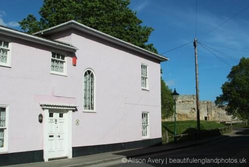 Castle House, Castle Street, Portchester
