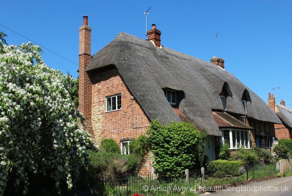 Clematis Cottage, Clifton Hampden