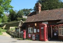 Clifton Hampden Post Office and General Stores, Clifton Hampden