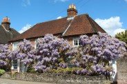 Wisteria Cottage, Castle Street, Portchester