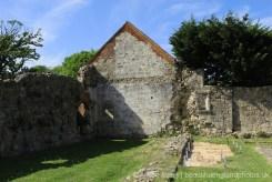 Cloister, Titchfield Abbey, Titchfield
