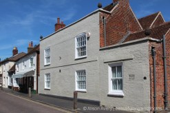 Cordwainers, South Street, Titchfield