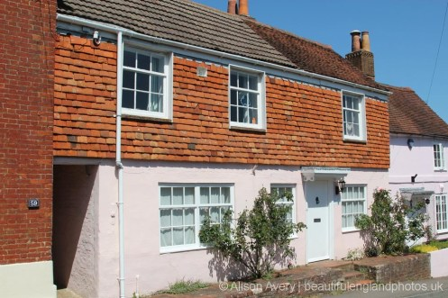 Cottage, West Street, Titchfield