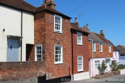 Cottages, West Street, Titchfield