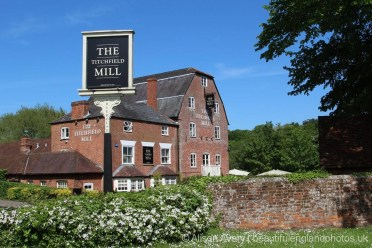 The Titchfield Mill, Mill Lane, Titchfield