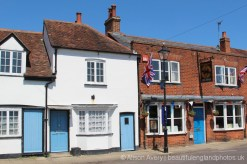 The Wheatsheaf, East Street, Titchfield