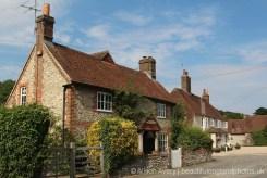 Little Garth and The Partridge Inn, Charlton Road, Singleton