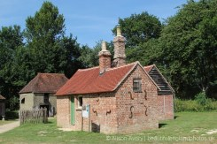 Newdigate Bakehouse, Weald and Downland Living Museum, Singleton