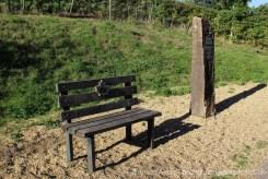Canadian Memorials, Bramshott Common