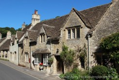 Cottages, The Street, Castle Combe
