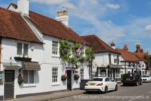 High Street, Cookham