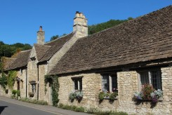 Old Rectory Cottage, Castle Combe