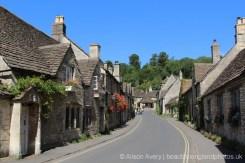 The Street, Castle Combe