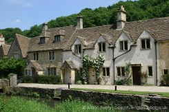 Weavers' Cottages, Castle Combe