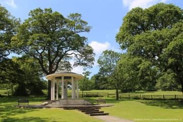 American Bar Association Memorial to Magna Carta, Runnymede