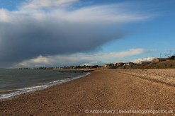 Beach, Lee-on-the-Solent