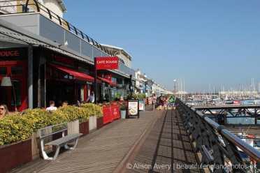 Cafe Rouge, The Waterfront, Brighton Marina, Brighton