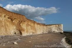Beach, Telscombe Cliffs