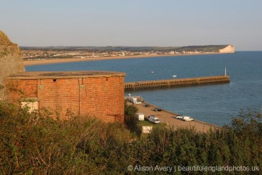 Radar Building, World War II, Newhaven Fort, Newhaven