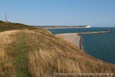 Seahaven Coastal Trail, Castle Hill, Newhaven