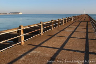East Pier, Newhaven