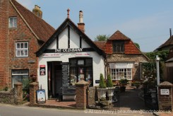 The Old Bank and The Dressing Room, High Street, Alfriston