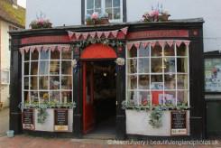 The Village Store, Alfriston