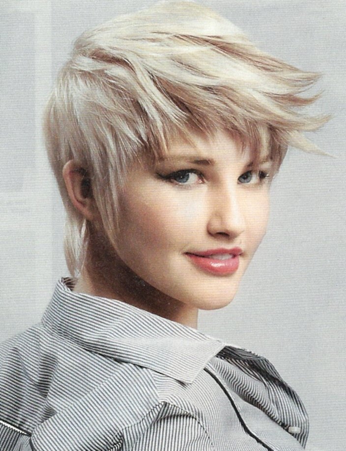 Pixie Hairstyles Beautiful Hairstyles