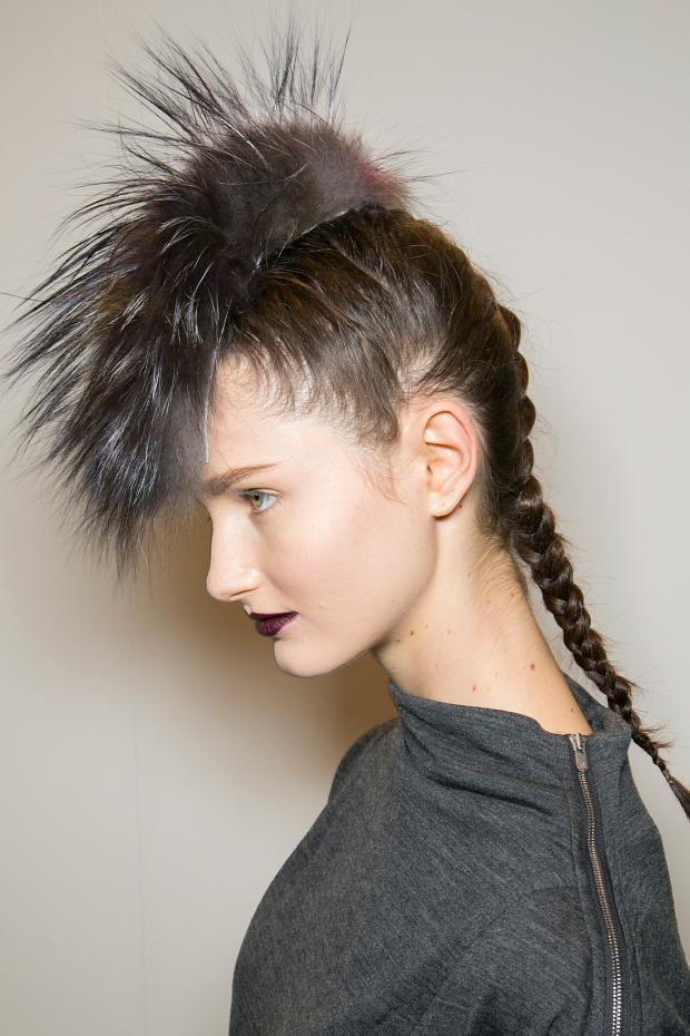 Punk Rock Hairstyles Beautiful Hairstyles