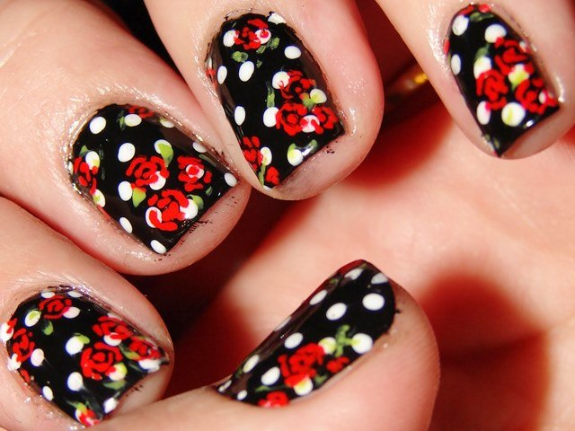 Best Nail Designs For Every Occasion 11 Art Nails