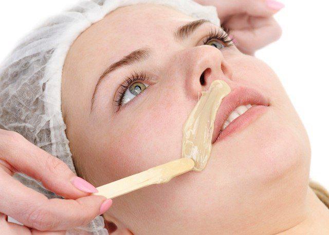 Como remover pelos faciais, depilação facial em casa, remédios caseiros para se livrar dos pelos faciais, depilação