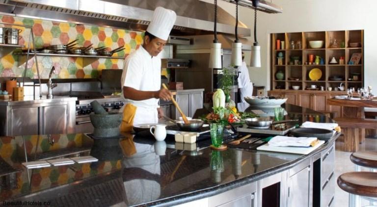 Four Seasons Resort Bali at Jimbaran Bay (Jimbaran, Indonesia) 14