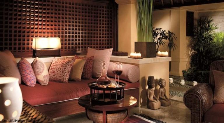Four Seasons Resort Bali at Jimbaran Bay (Jimbaran, Indonesia) 15