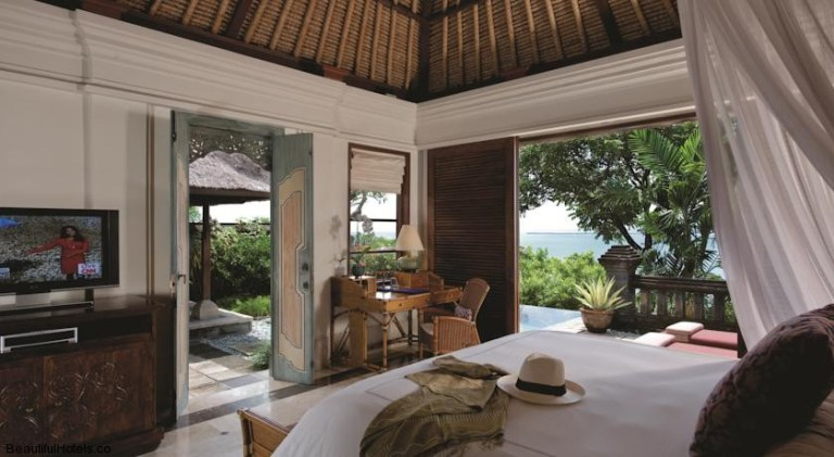 Four Seasons Resort Bali at Jimbaran Bay (Jimbaran, Indonesia) 18
