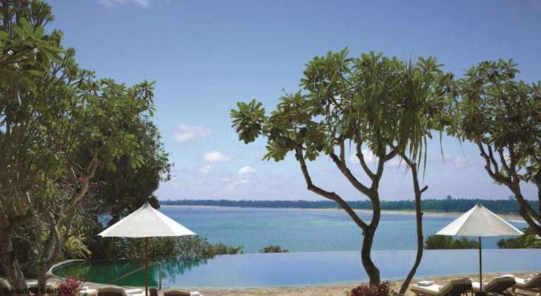 Four Seasons Resort Bali at Jimbaran Bay (Jimbaran, Indonesia) 2