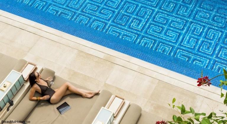 Four Seasons Resort Bali at Jimbaran Bay (Jimbaran, Indonesia) 21