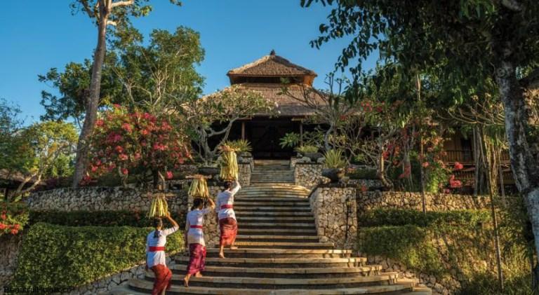 Four Seasons Resort Bali at Jimbaran Bay (Jimbaran, Indonesia) 23