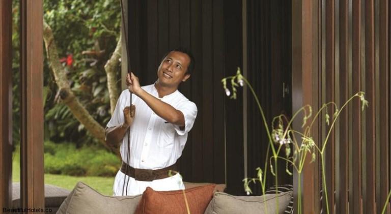 Four Seasons Resort Bali at Jimbaran Bay (Jimbaran, Indonesia) 28
